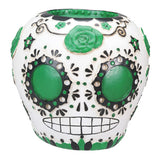 DOD - Sugar Skull - Green