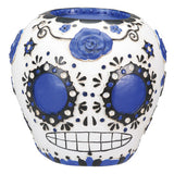 DOD - Sugar Skull - Blue