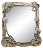 Calla Lilly Mirror