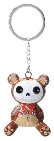 Furrybones® Honeybear Key Chain