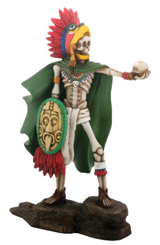 DOD - Aztec Eagle Warrior