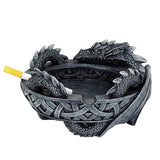 Dragon Ashtray