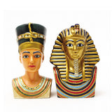 Tut and Nefertiti SP Set