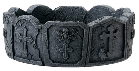 Tombstone Ashtray