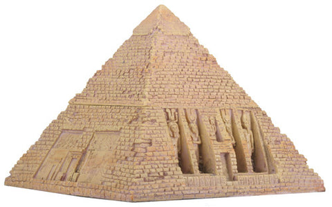 Sandstone Pyramid Box