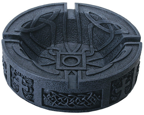 Celtic Ashtray
