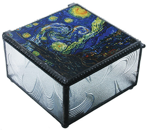 Van Gogh - Starry Night Box