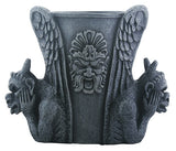 Gargoyle Utility Holder