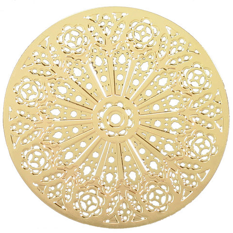 Washington Cathedral Rose Window Ornament