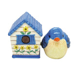 Bird and Birdhouse SP Set