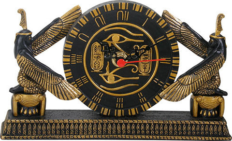 EGYPTIAN CLOCK