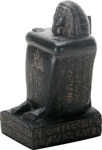 Egyptian Seated Statue
