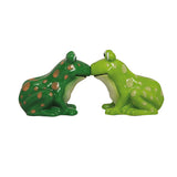 Frogs Salt & Pepper Set