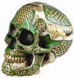 Celtic Lion Skull