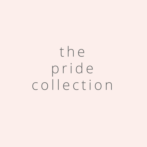 PRIDE Collection - Baby Bear