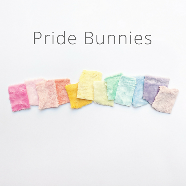 PRIDE Collection - Baby Bunny