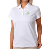 Womens GolfME Performance Polo