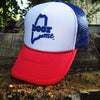 BeerME Foam Trucker Hat