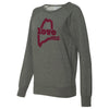LoveME Crewneck Sweatshirt