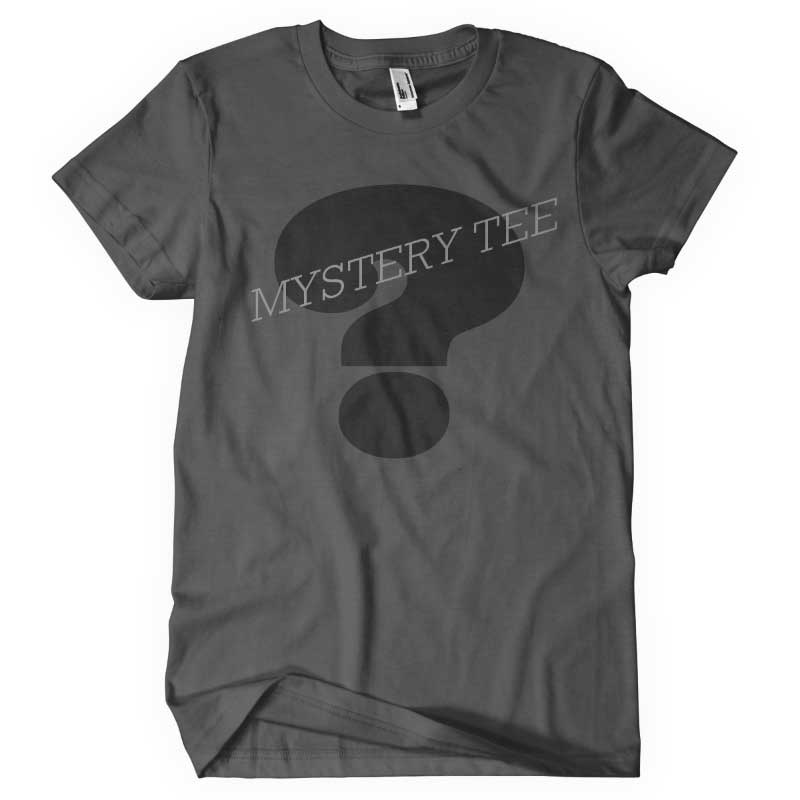 Unisex Mystery Sale T-shirt