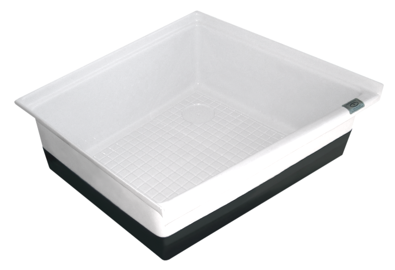 Shower Pan SP200 (00479) Polar White