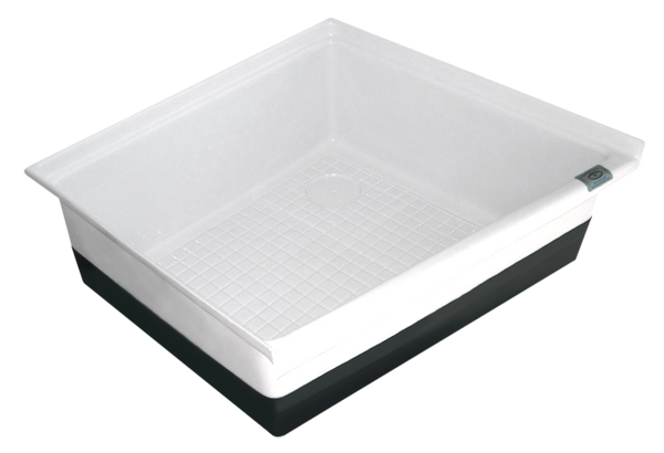 Shower Pan SP200 (00463) Polar White