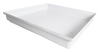 Shower Pan SP300 (12873) Polar White