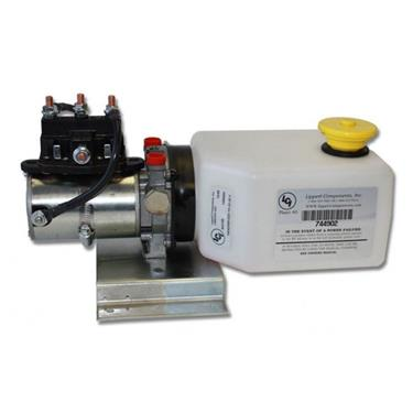 Lippert Components Hydraulic Power Unit (141111) - The RV Parts House