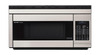 R-1874 - Sharp 1.1 CU. FT. 850W Stainless Steel Over-The-Range Carousel Microwave Oven - The RV Parts House