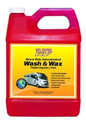 Gel-Gloss RV Wash & Wax - The RV Parts House