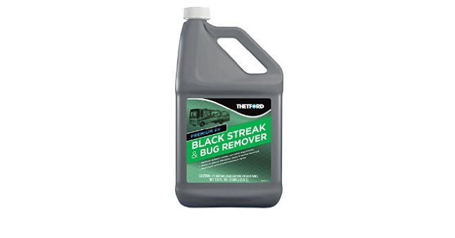 Thetford Black Streak & Bug Remover - The RV Parts House