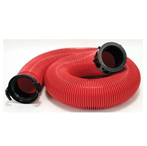 EZ Coupler Extension Hose, 10′ by Valterra