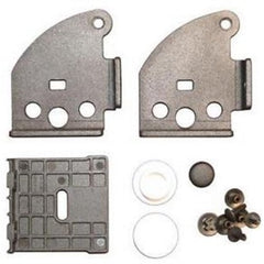 Dometic Americana RH to LH Hinge Door Reversing Kit - DM26XX / DM28XX (293275011) - The RV Parts House