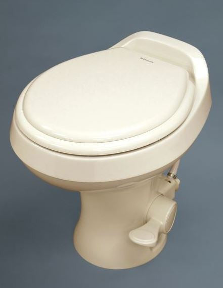 300 Lightweight RV Toilet by Dometic - The RV Parts House
