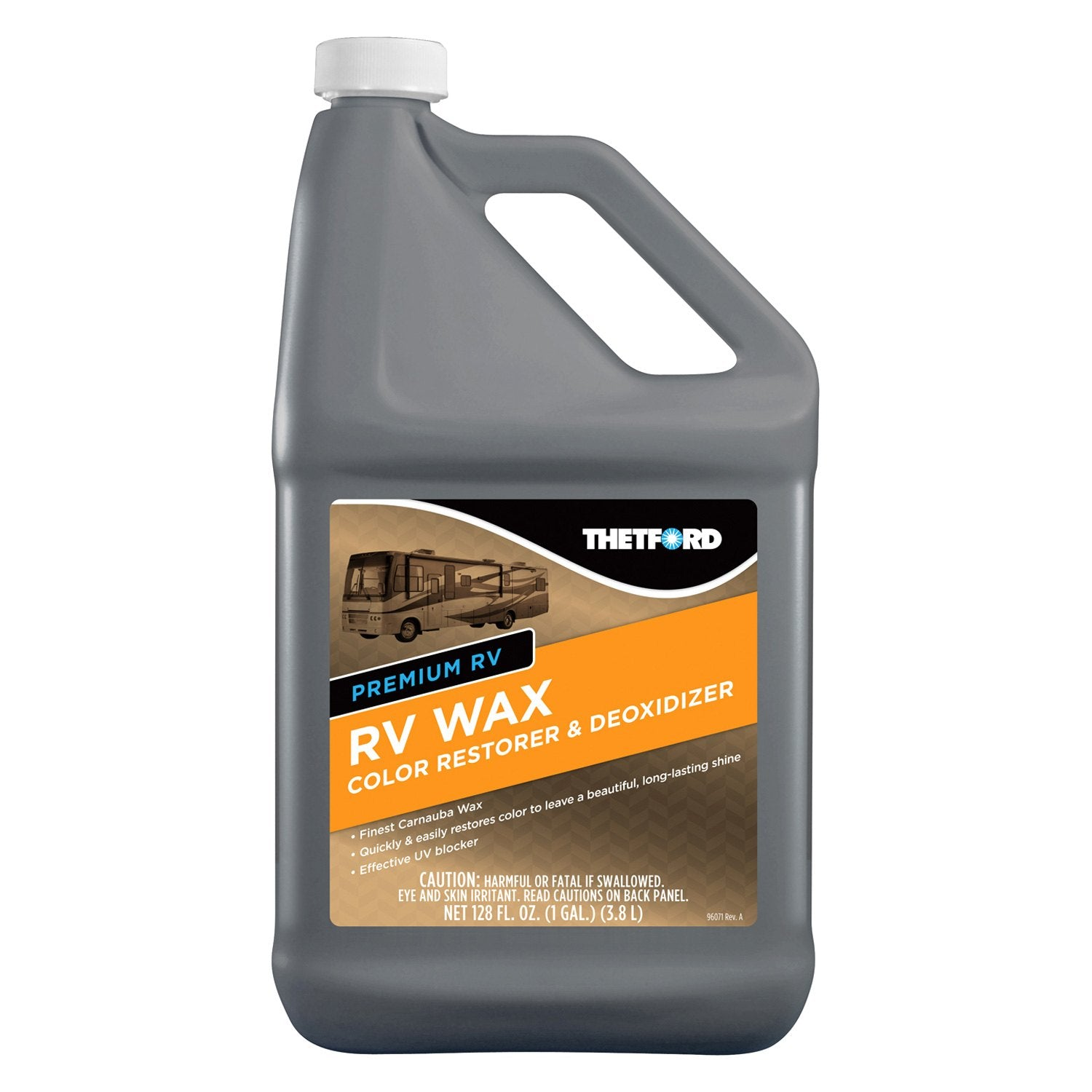 Thetford Premium RV Wax - The RV Parts House