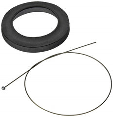 THETFORD FLUSH PEDAL CABLE KIT FOR AQUA MAGIC V PERMANENT RV TOILET