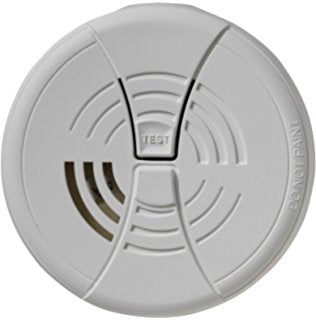 First Alert Carbon Monoxide Alarm - The RV Parts House