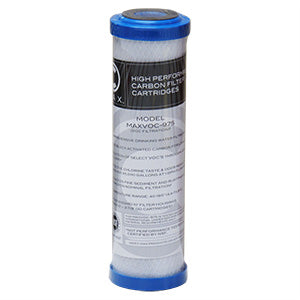 Flow-Pur/ Watts Carbon Replacement Water Filter - The RV Parts House