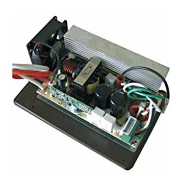WFCO WF-8975-MBA 75AMP Main Board Assembly - The RV Parts House