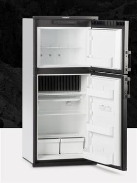 Dometic Americana Refrigerator, 8 Cu. Ft., Right Hinged (DM2872RB1)