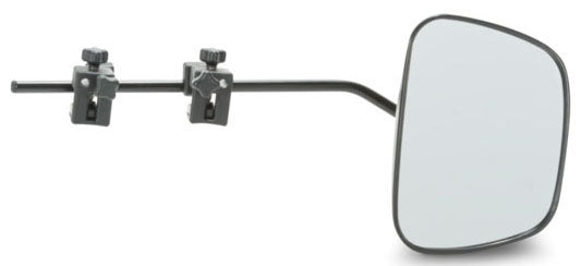 Milenco Grand Aero 3 Towing Mirror Individual (DM-1912)
