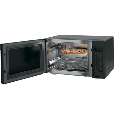 PEB9159DJBB - GE® Profile Series 1.5 Cu. Ft. Convection/Microwave - The RV Parts House