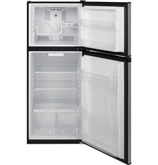 GPE12FSKSB - GE® 11.6 cu. ft. Top-Freezer Refrigerator - The RV Parts House