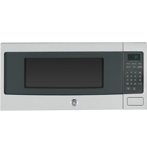 PEM31SFSS - GE® Profile Series 1.1 Cu. Ft. Microwave - The RV Parts House