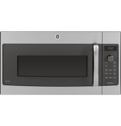 GE® Profile Series OTR Oven with Advantium® Technology PSA9120SFSS