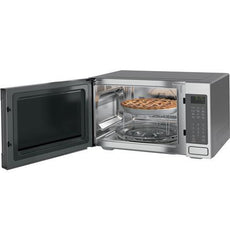 PEB9159SJSS - GE Profile™ 1.5 Cu. Ft. Countertop Convection/Microwave Oven