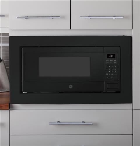 PEM31DFBB - GE Profile™ 1.1 Cu. Ft. Countertop Microwave - The RV Parts House