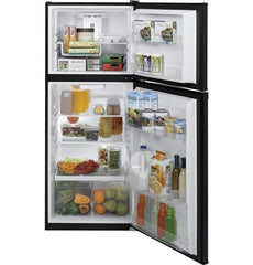 GPE12FGKBB - GE® 11.6 cu. ft. Top-Freezer Refrigerator - The RV Parts House