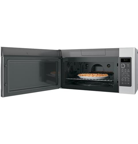 PVM9179SKSS - GE® Profile Series 1.7 Cu. Ft. Convection OTR Microwave - The RV Parts House