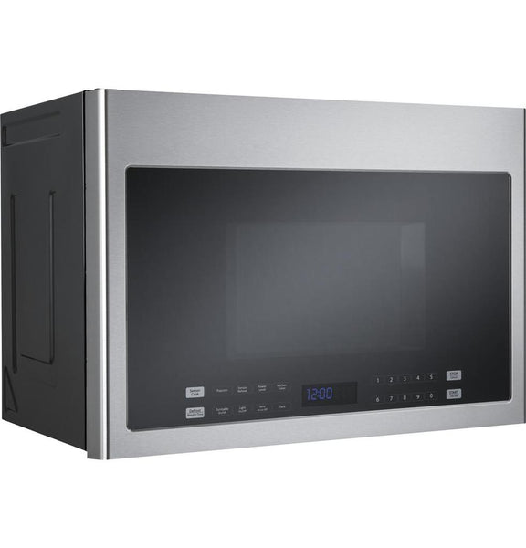 "HMV1472BHS - Haier 24"" 1.4 Cu. Ft. Over-The-Range Microwave - The RV Parts House"